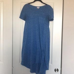 High-Low Comfy Shift Dress! LuLaRoe